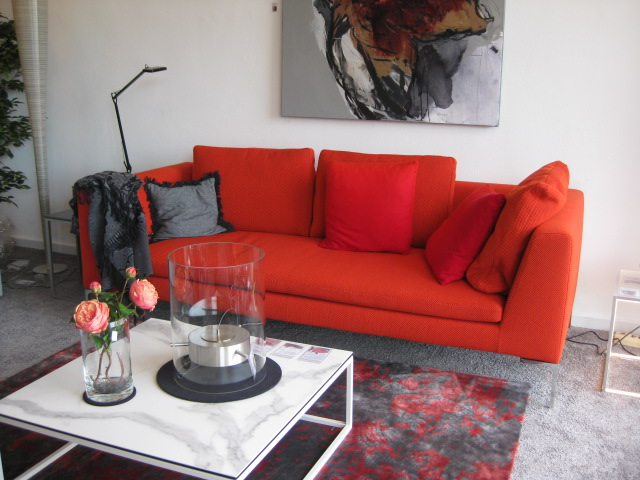 Rexing Kleve b b italia sofa charles rexing einrichtungshaus in kleve